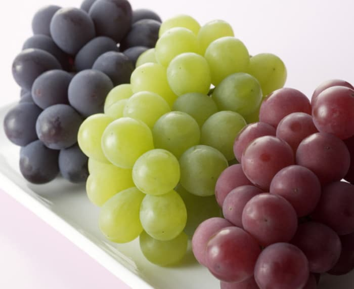 Консервация винограда без стерилизации