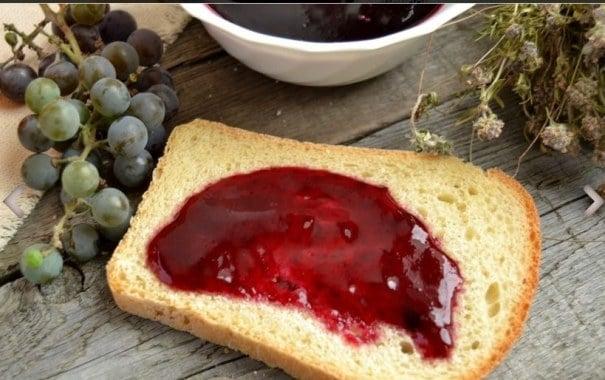 Виноград изабелла заготовки рецепты