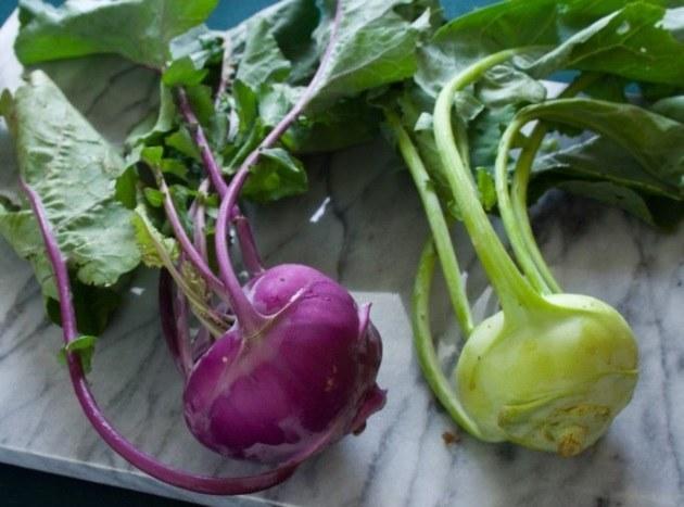 Виды капусты: названия, какие бывают разновидности с фото