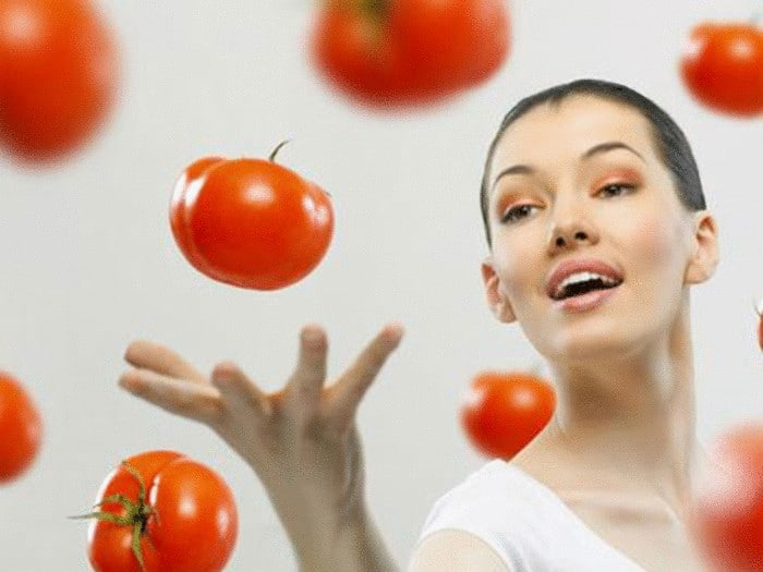 Помидор это овощ или ягода и почему