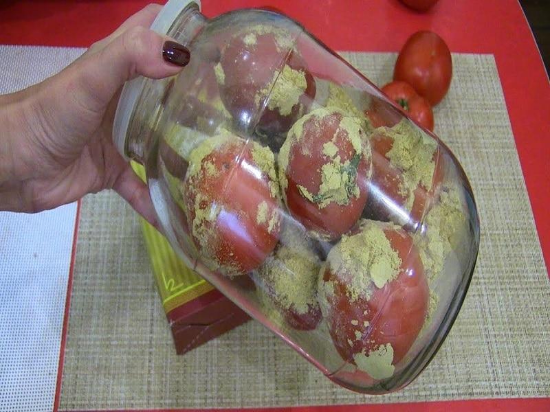 Можно ли хранить помидоры в холодильнике